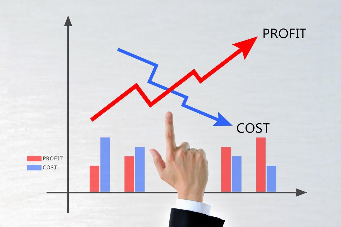 【業界最安値級のデータエントリー】1文字0.2円の安さを実現できる理由とは?