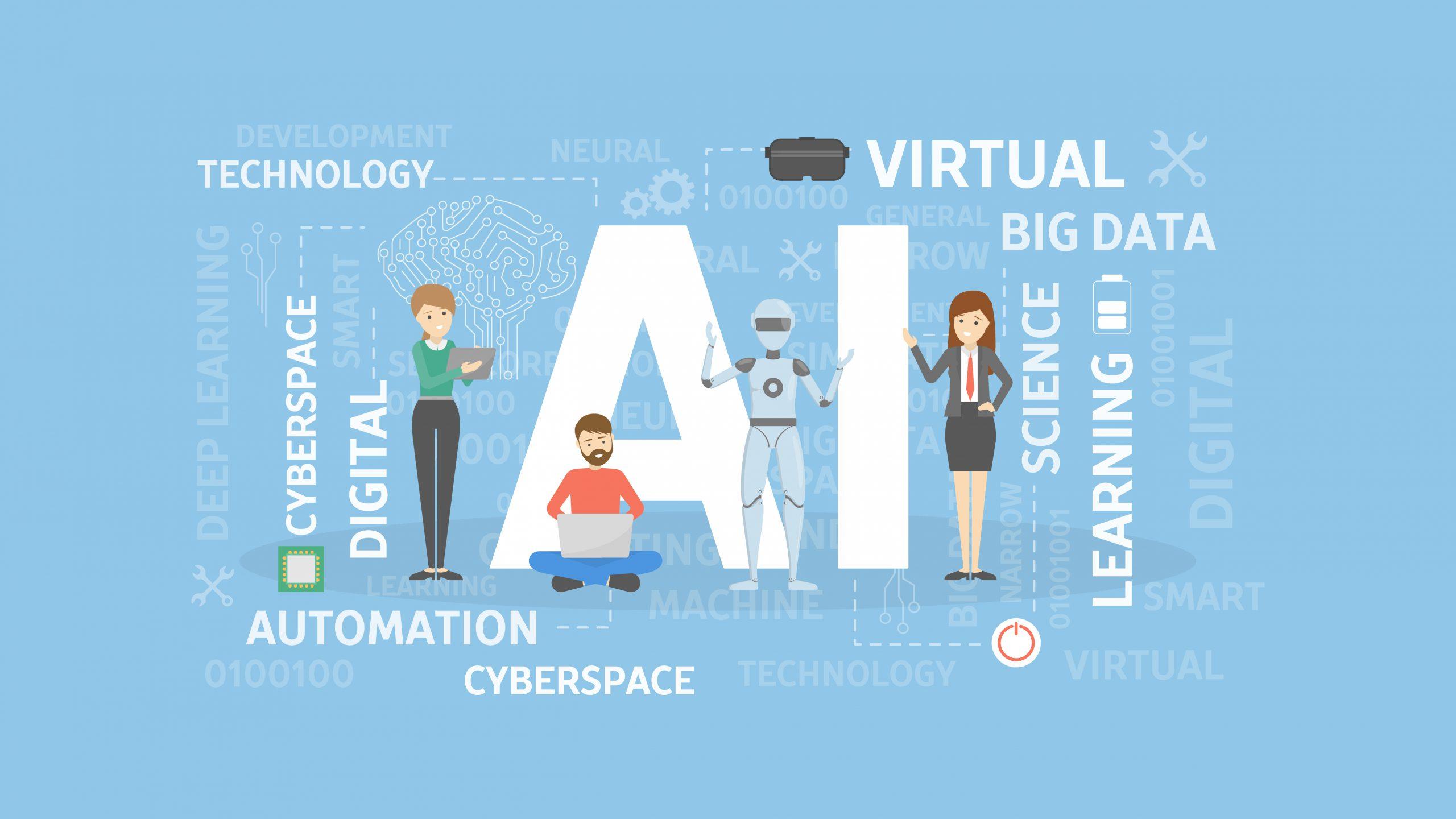 AI-OCRとは?データ入力の効率化を実現するAI-OCRをご紹介