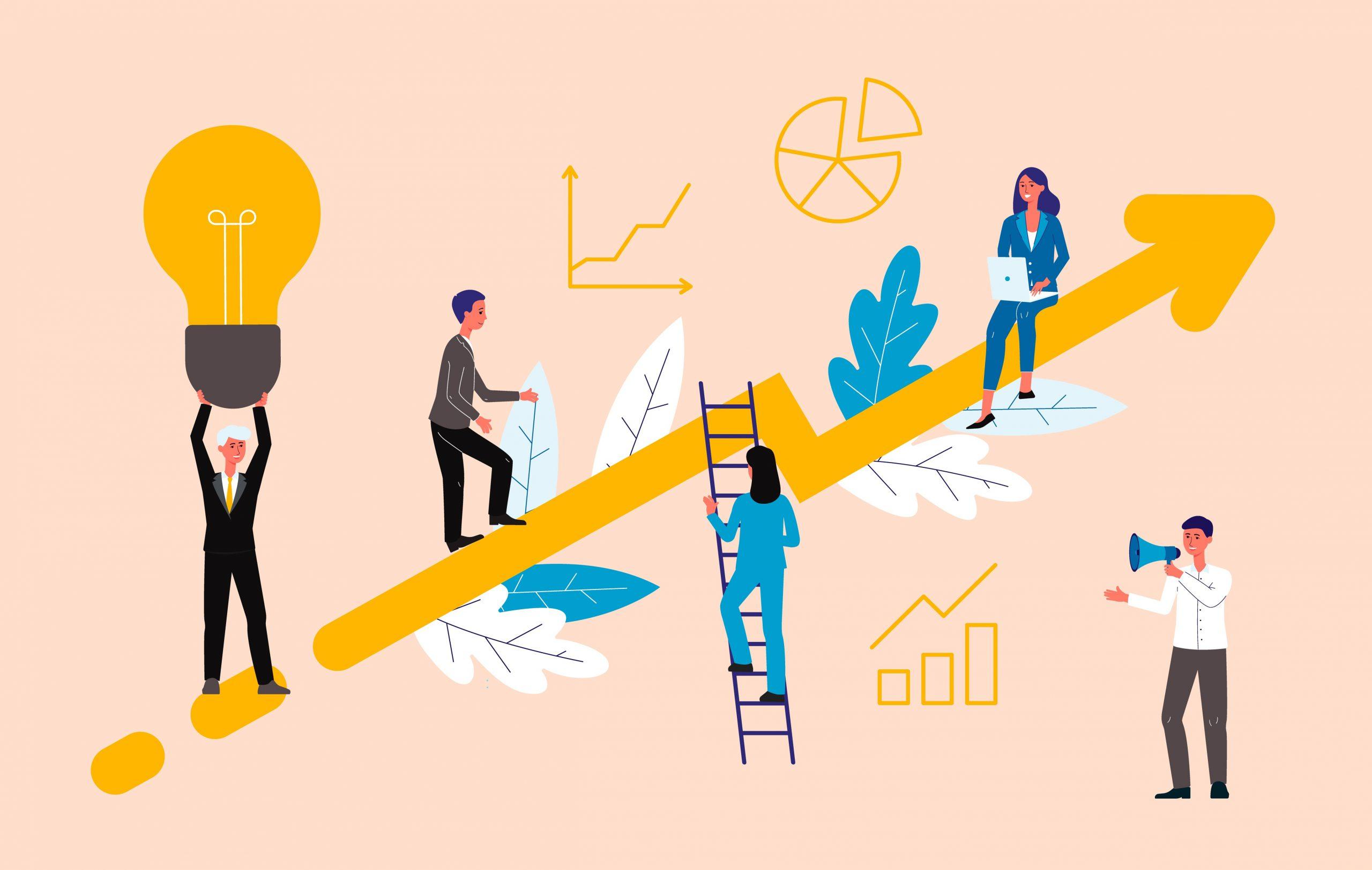 AI-OCR導入効果が高い業種は?大きな業務改善を果たした事例を紹介