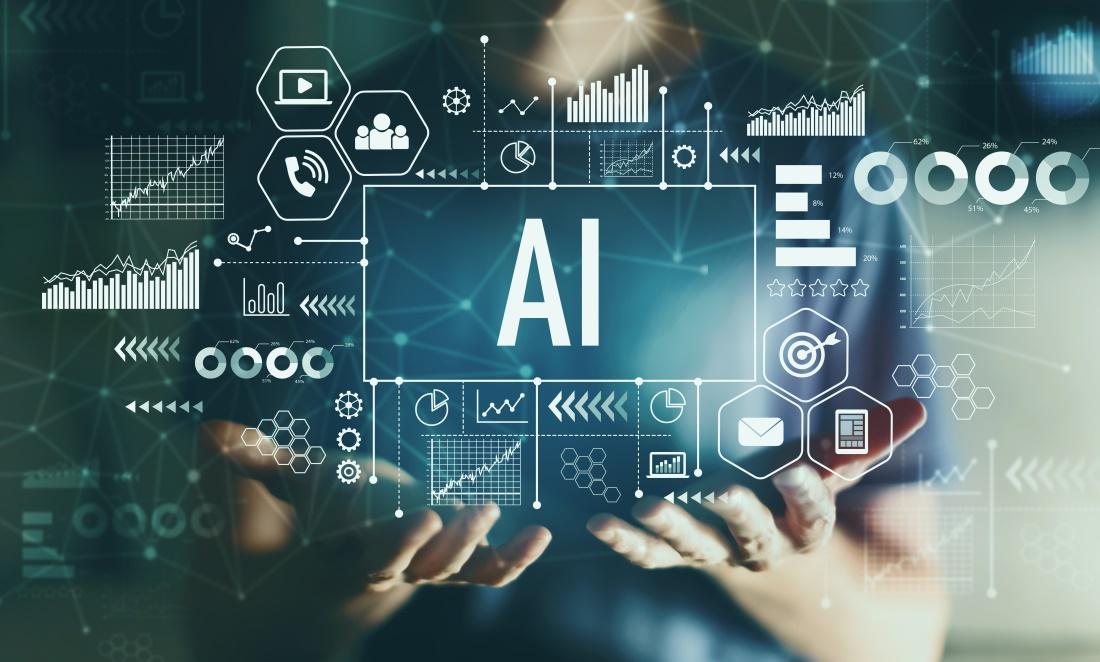AIと人間の融合から生まれた、AIデータエントリー AI-OCR導入成功のポイントとは