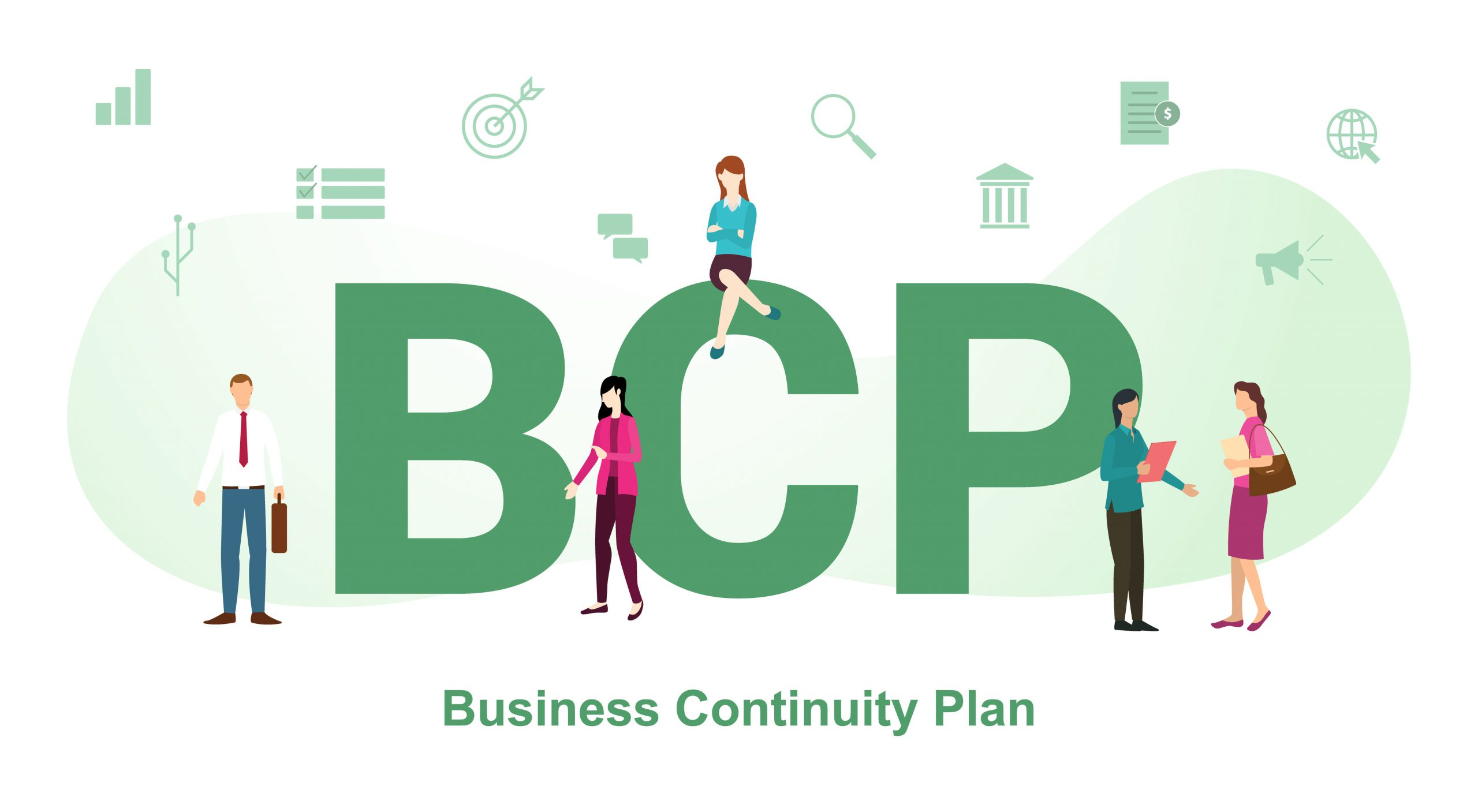 BCPの基礎知識と策定方法