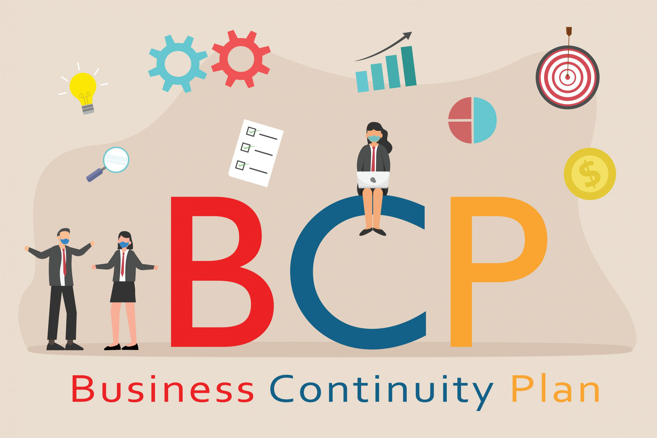 なぜ企業はBCP対策をするべきなのか