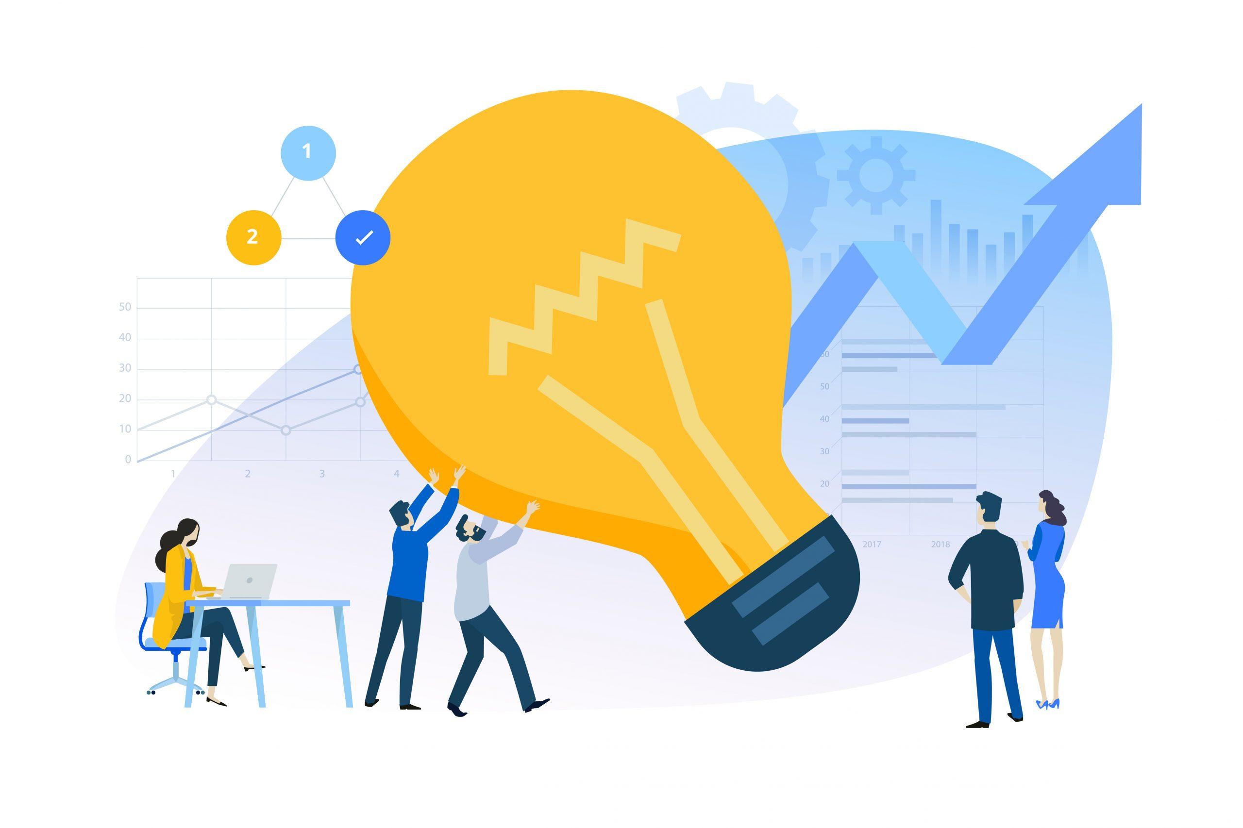 業務・組織改革に業務の可視化が重要な理由