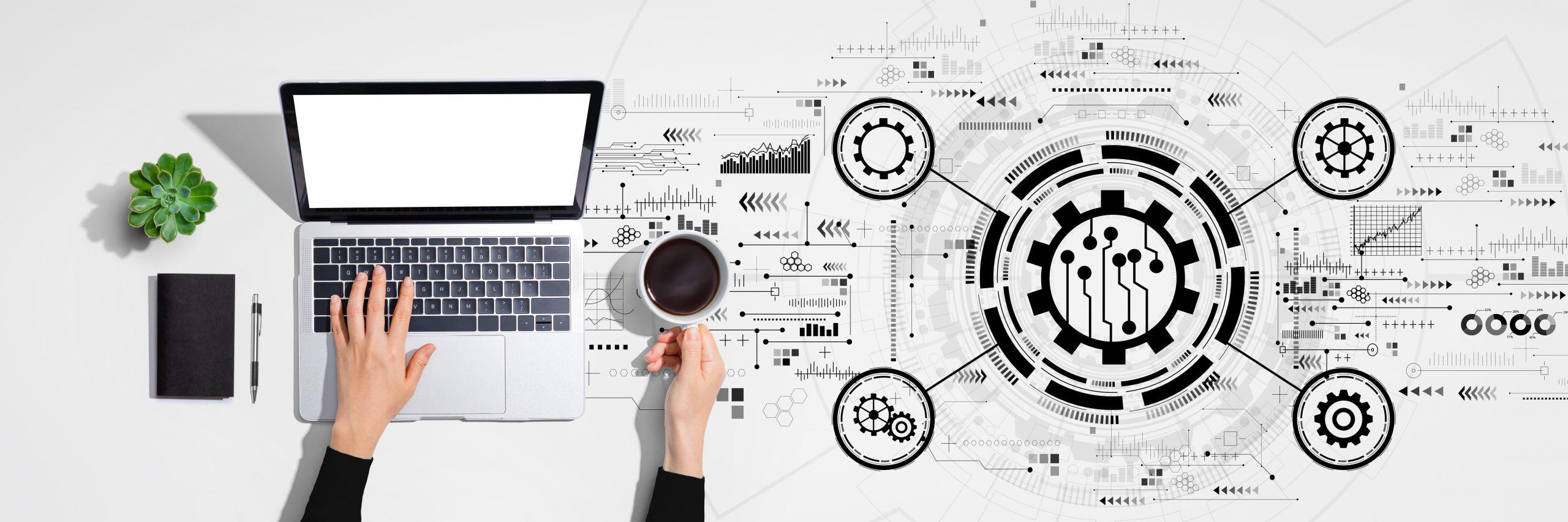 ビジネスプロセス管理に重要な業務の可視化とは?システム導入のメリットについて