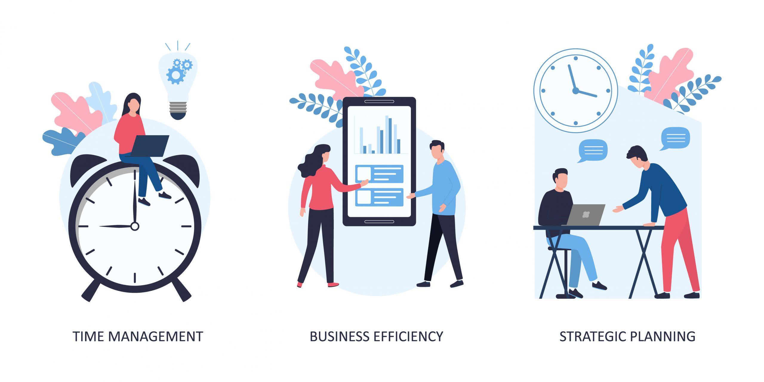 業務を標準化するメリットと進め方について